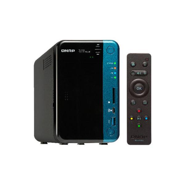 QNAP TS253B 4GB  Servidor NAS