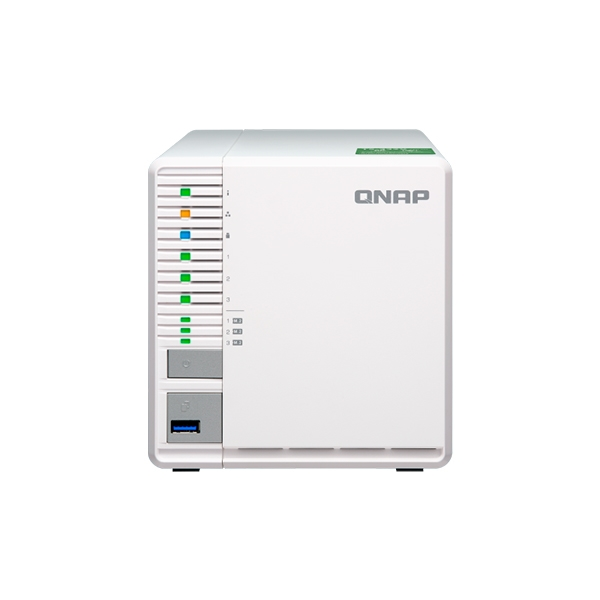 QNAP TS332X2G Servidor NAS