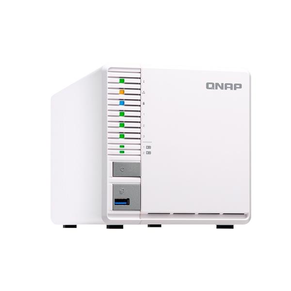 QNAP TS-351-4G - Servidor NAS