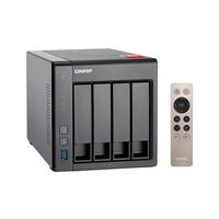 QNAP TS-451+ 2GB – Servidor NAS