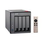 QNAP TS-451+ 8GB - Servidor NAS
