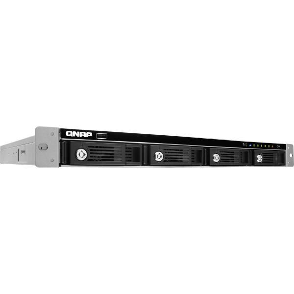 QNAP TS-451U – Servidor NAS