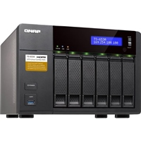 QNAP TS-653 Pro – Servidor NAS