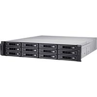 QNAP TS-EC1280U R2 i3 4GB – Servidor NAS