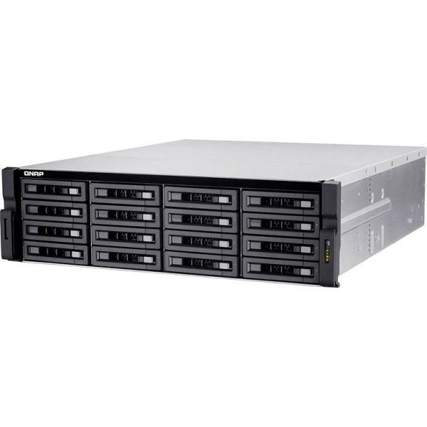 QNAP TS-EC1680U R2 i3 8GB – Servidor NAS