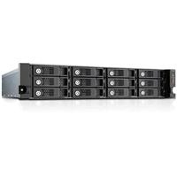 QNAP TVS-1271U-RP Pentium 4GB – Servidor NAS