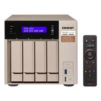 QNAP TVS-473 16GB – Servidor NAS