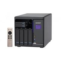 QNAP TVS-682 i3 8GB - Servidor NAS