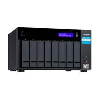 QNAP TVS-872N-i3-8G (8 Bahías) - Servidor NAS