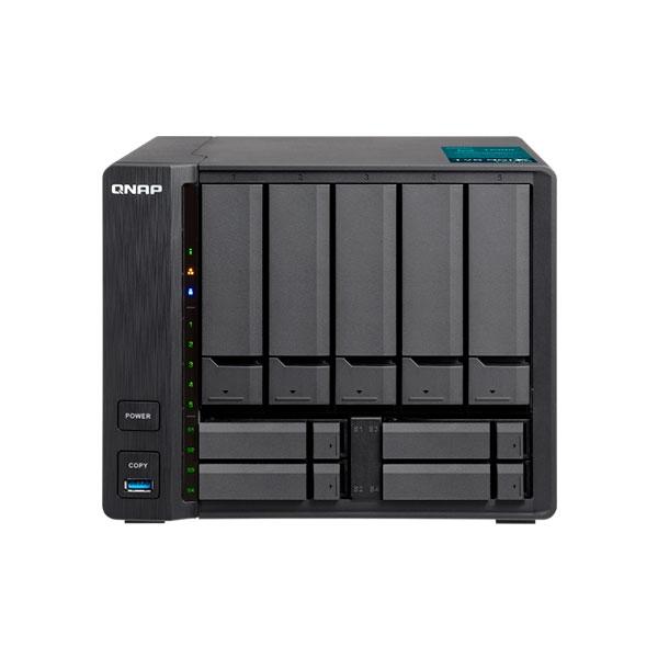 QNAP TVS-951X-2G 2GB - Servidor NAS
