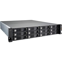 Qnap NAS Array UX-1200U-RP 0/12HDD – Ampliación para NAS