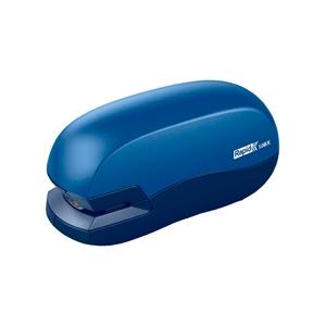 Grapadora Eléctrica Contactless Rapid 10BX Color Azul