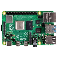 Raspberry Pi 4 B 1.5Ghz 2GB BT Wifi 5Ghz GBLan – Mini Pc