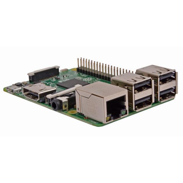RASPBERRY PI 3 MODEL B 1GB BT WIFI  Mini pc