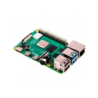 Raspberry Pi 4 B 15Ghz 8GB BT Wifi 5Ghz GBLan  Mini Pc