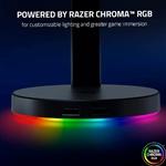 Razer Base Station V2 Chroma USB  Soporte para Auriculares