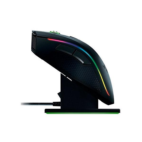 Razer Maba wireless - Ratón