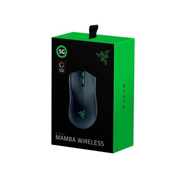 Razer Mamba wireless  Ratón