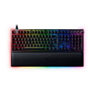 Razer Hunstsman V2 Analog RGB   Teclado Gaming Switch Óptico Analógico
