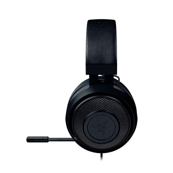 Razer Kraken PRO V2 oval negro  Auricular