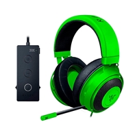 Razer Kraken Tournament edition verdes  Auricular
