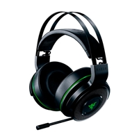 Razer Thresher Xbox One  PC  Auricular