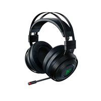 Razer Nari Ultimate wireless  Auriculares
