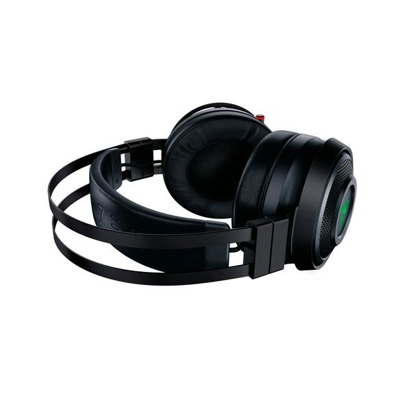 Razer Nari Ultimate wireless - Auriculares