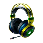 Razer Nari Ultimate Overwatch Lucio Edition  - Auriculares