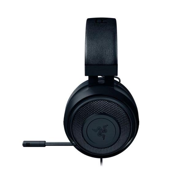 Razer Kraken negro 2019- Auricular