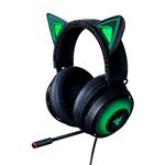 Razer Kraken Kitty edition negro  Auriculares