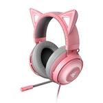 Razer Kraken Kitty Edition Rosa � Auriculares