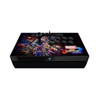 Razer Panthera Marvel VS Capcom Arcade Stick PS4 - Joystick