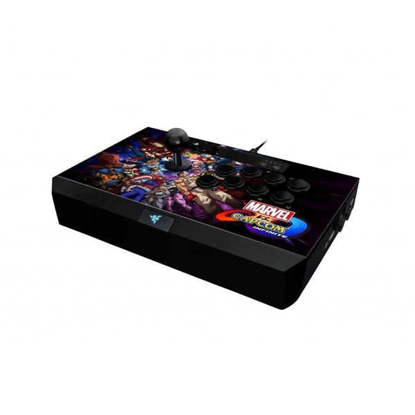 Razer Panthera Marvel VS Capcom Arcade Stick PS4  Joystick