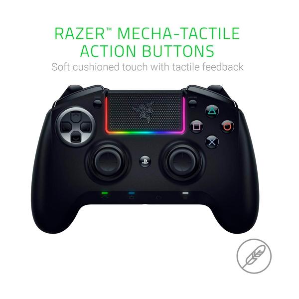 Razer Raiju Ultimate 2019