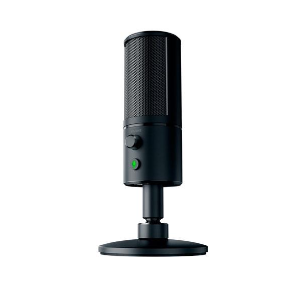 Razer Seiren X - Microfono