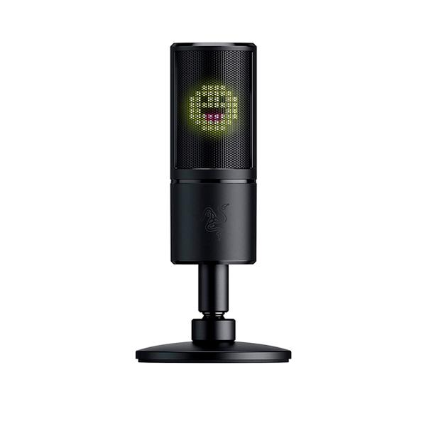 Razer Seiren Emote  Micrófono
