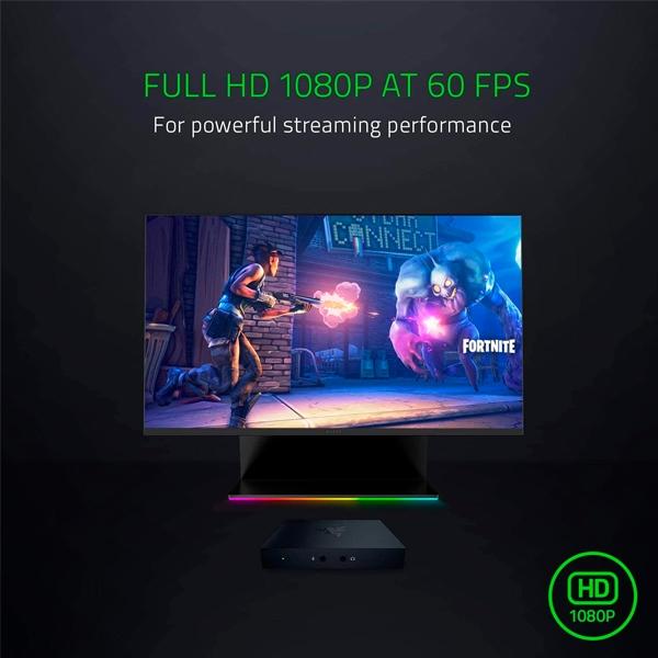 Razer Ripsaw HD 4K USB 30  Capturadora de Video