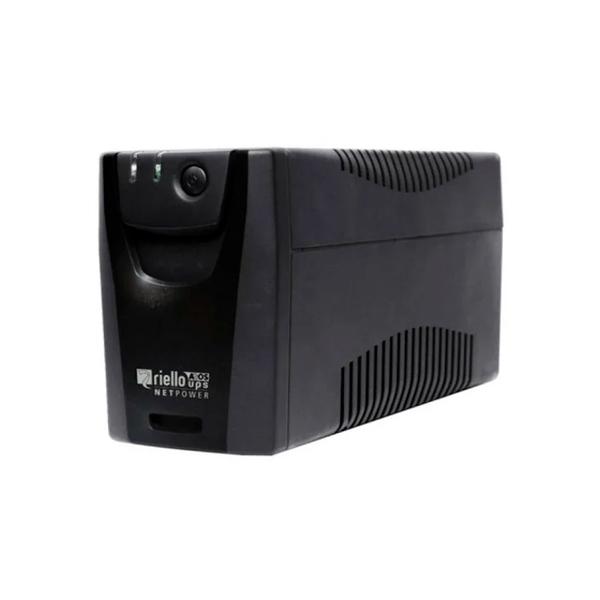 Riello Net Power NPW 800DE 2x Schuko  SAI