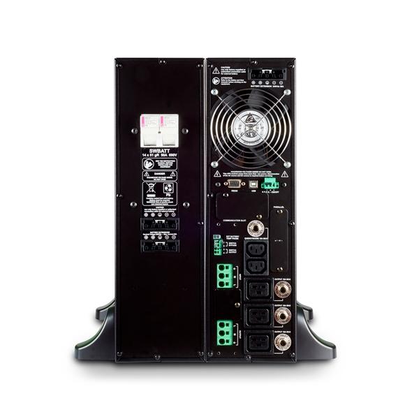 Riello UPS Sentinel Dual High Power 10000VA  SAI