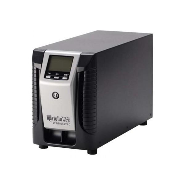 Riello UPS Sentinel Pro SEP 1500 online – SAI