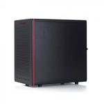 Riotoro CR280 negra mini ITX - Caja