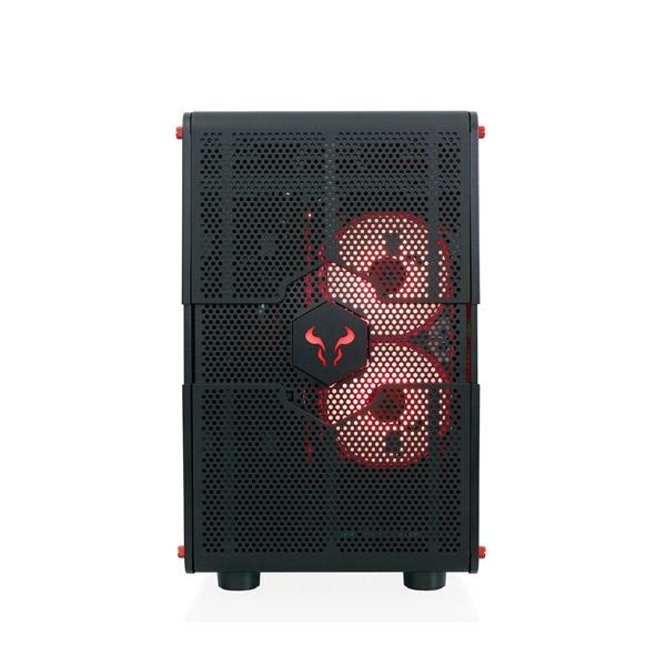 Riotoro Morpheus negra – Caja