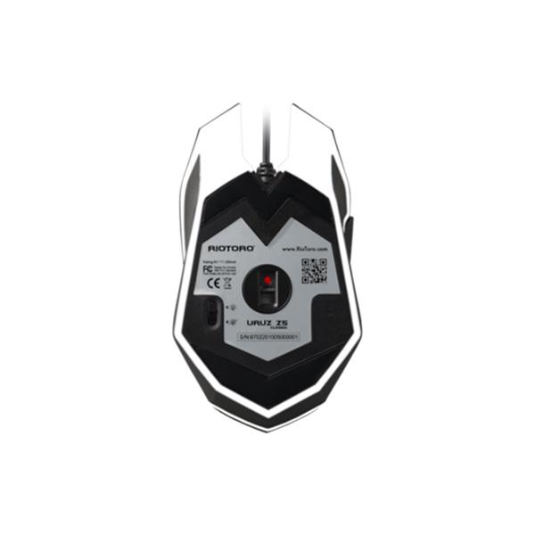 Riotoro Uruz Z5 Classic - Ratón