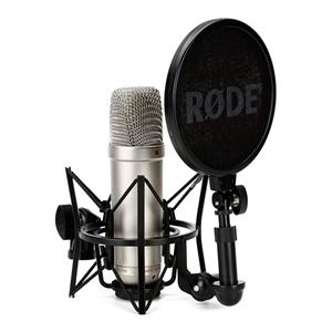 Rode NT1A  Micrófono de condensador de diafragma grande