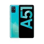 Samsung Galaxy A51 4GB 128GB 65 Azul Smartphone