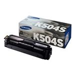Samsung CLT-K504S - Toner