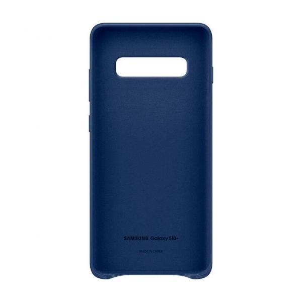 Samsung S10 navy  Funda