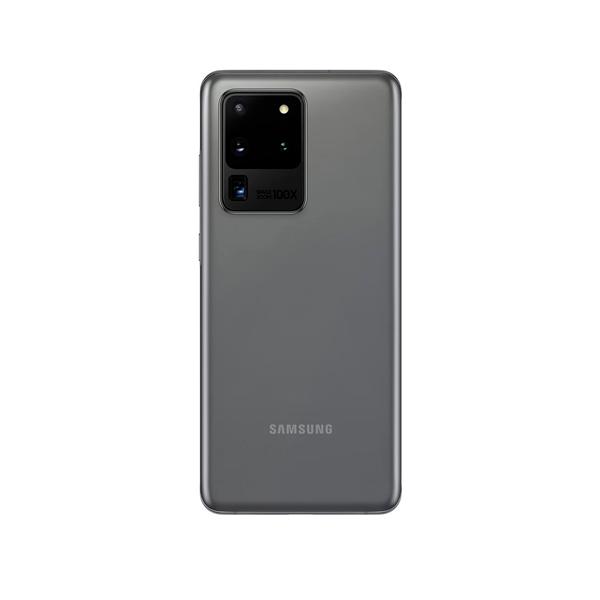 Samsung Galaxy S20 5G 128GB Ultra Cosmic Gray - Smartphone
