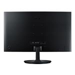 Samsung 27 Curvo C27F390FHU LED VA HDMI DP  Monitor